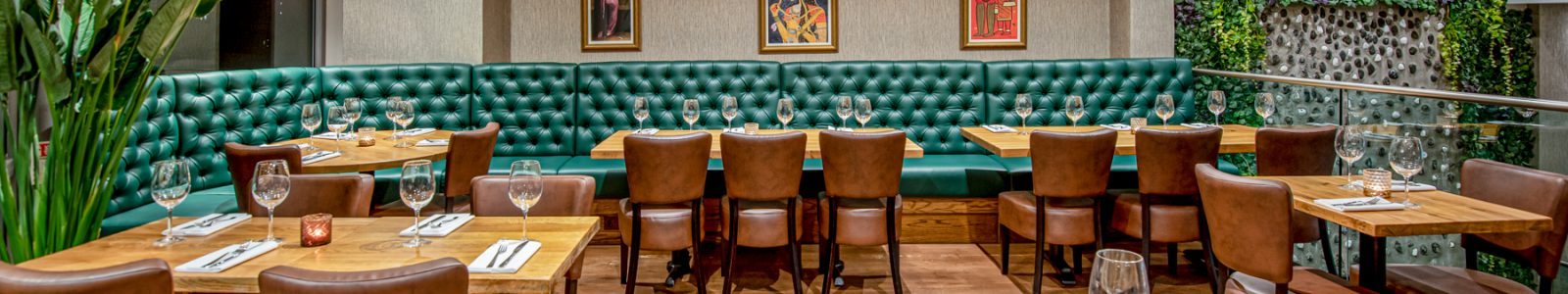 Fine Indian Dining Restaurant in London