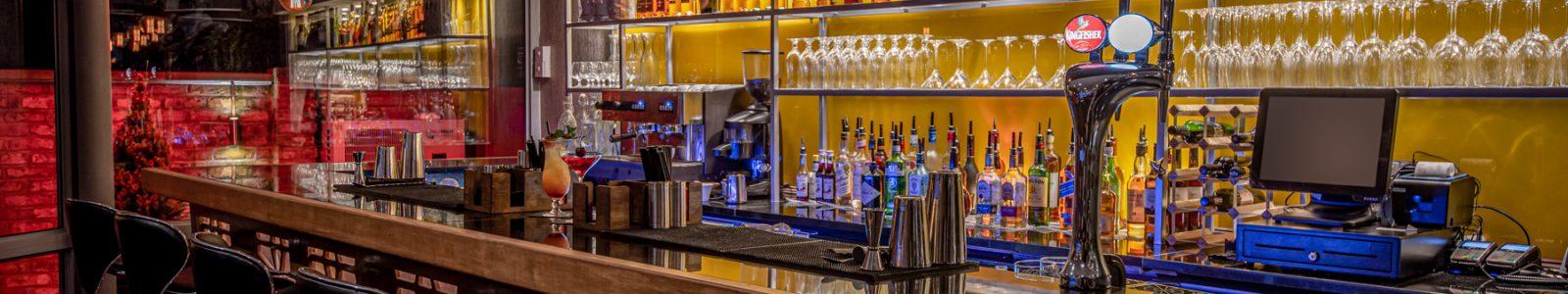 Bar & Restaurant in London