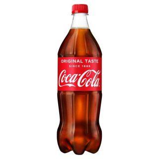 COKE(1.25 Ltr)