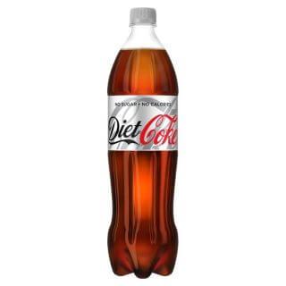 DIET COKE (1.25 Ltr)