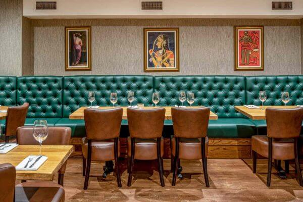 Fine Indian Dining in London