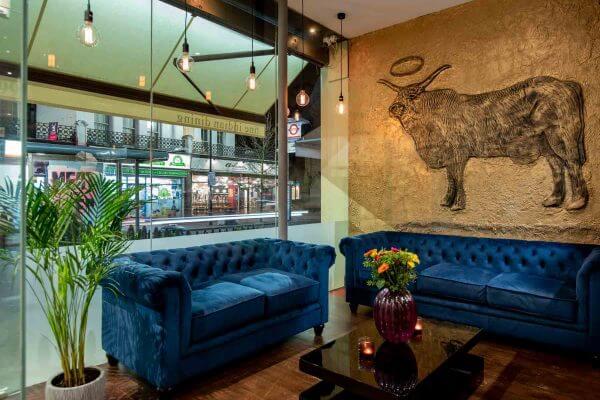 Top Indian Restaurants in London
