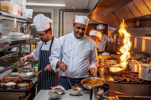 Indian Restaurant in Putney